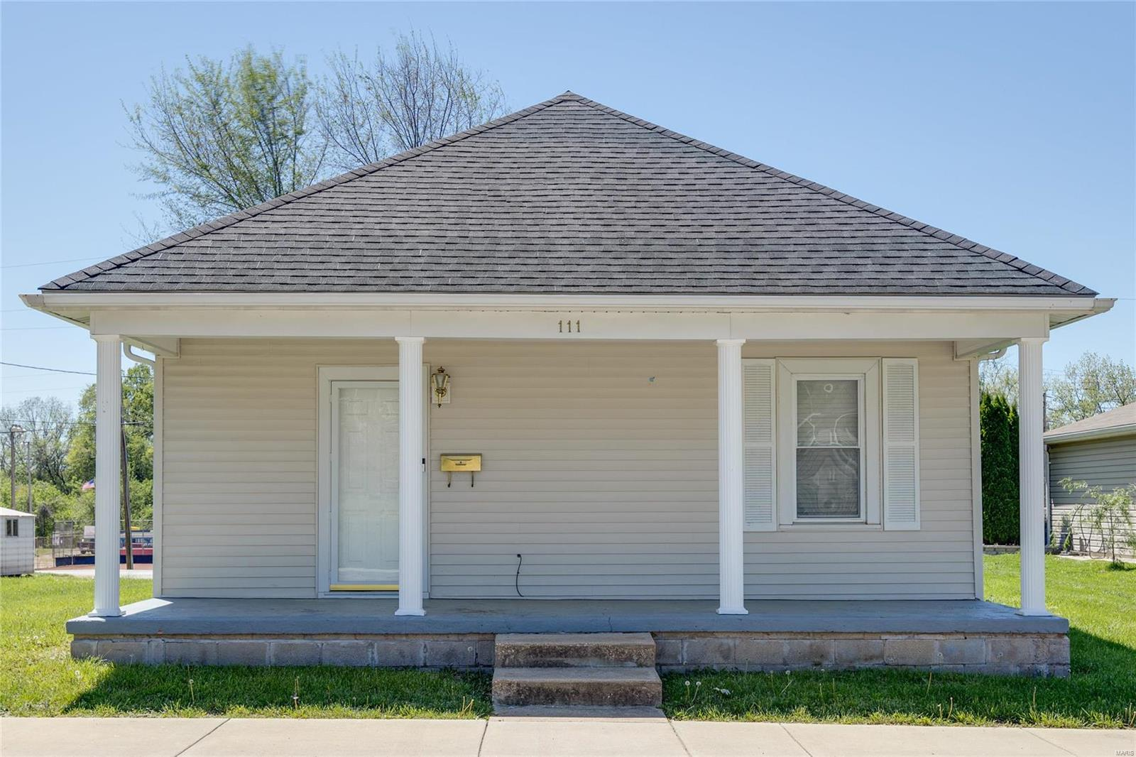 111 County Rd Property Photo - Crystal City, MO real estate listing