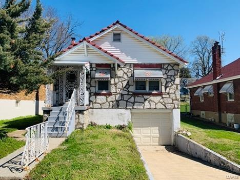 6915 Glenmore Ave Property Photo - St Louis, MO real estate listing
