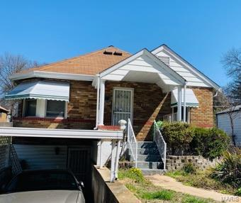 6509 Myron Avenue Property Photo - St Louis, MO real estate listing