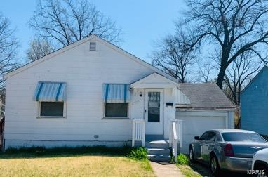 5644 Curry Avenue Property Photo - St Louis, MO real estate listing