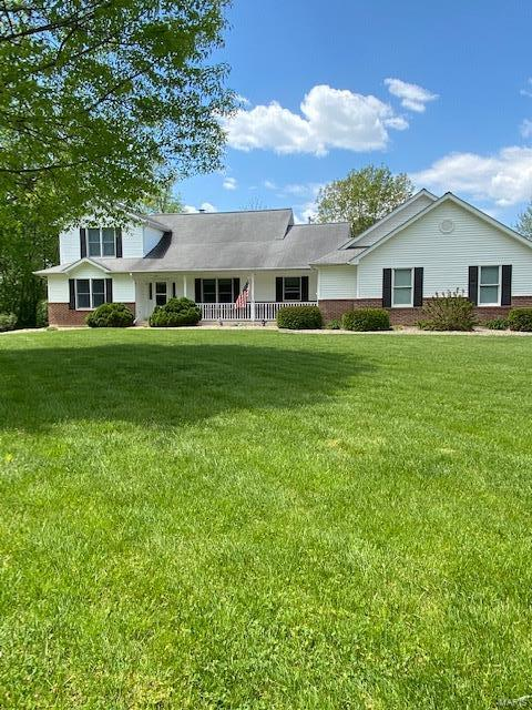16 Forest Hills Drive Property Photo - Washington, MO real estate listing