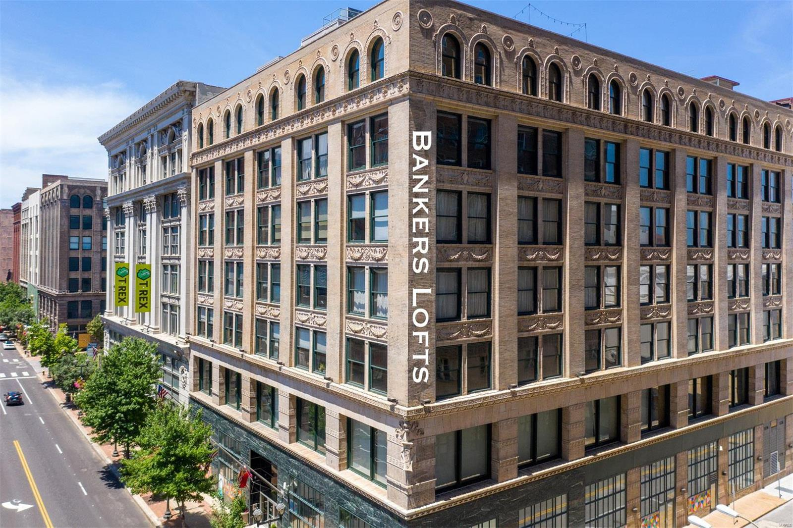 901 Washington Avenue #508 Property Photo - St Louis, MO real estate listing