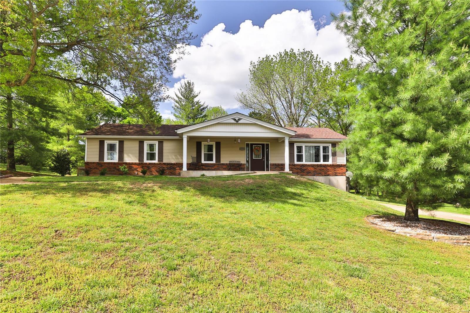 6595 North Property Photo - Byrnes Mill, MO real estate listing