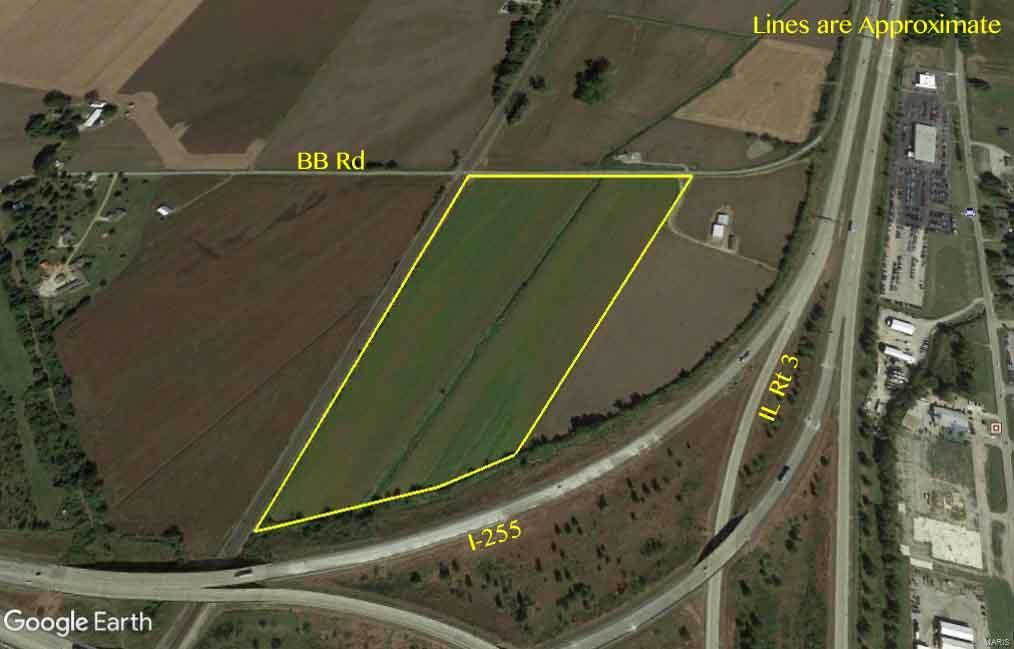 0 000 BB Road Property Photo - Columbia, IL real estate listing