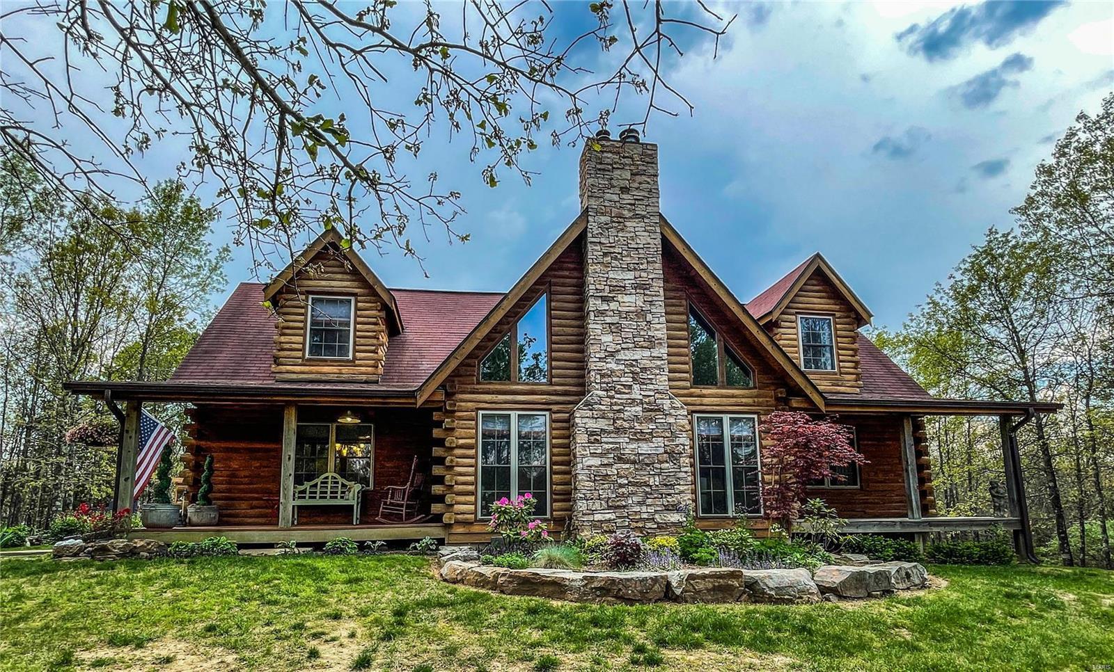 2134 Highway E Property Photo - Salem, MO real estate listing