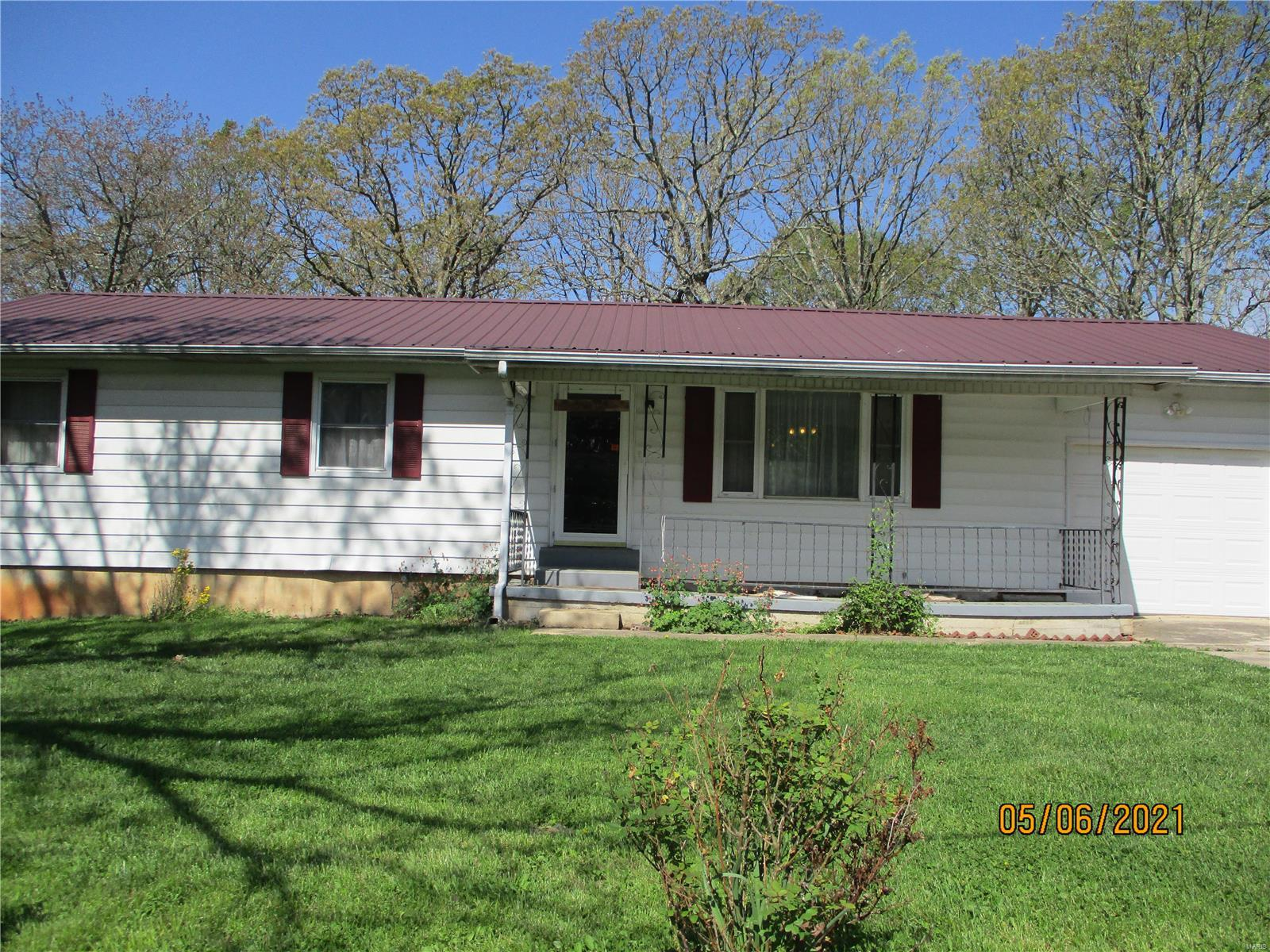 257 County Road 4170 Property Photo - Salem, MO real estate listing