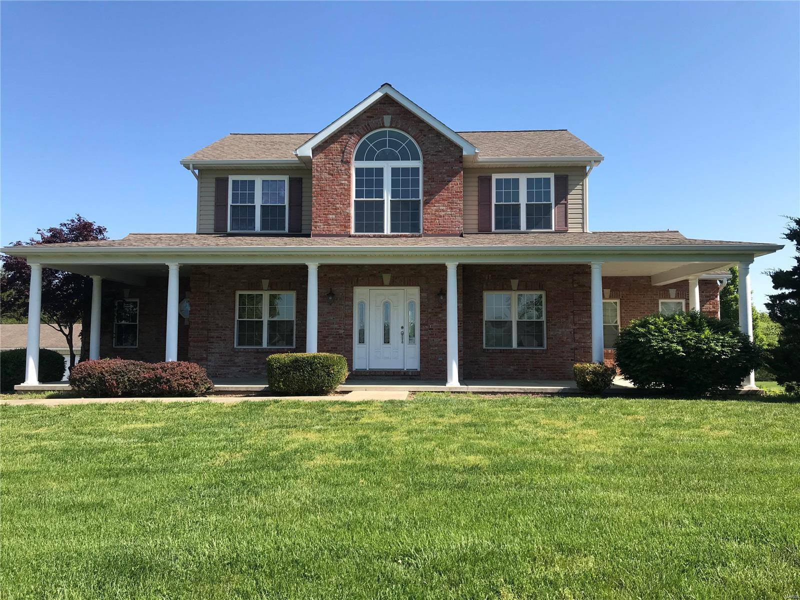 1221 Victoria Crossing Property Photo - Festus, MO real estate listing