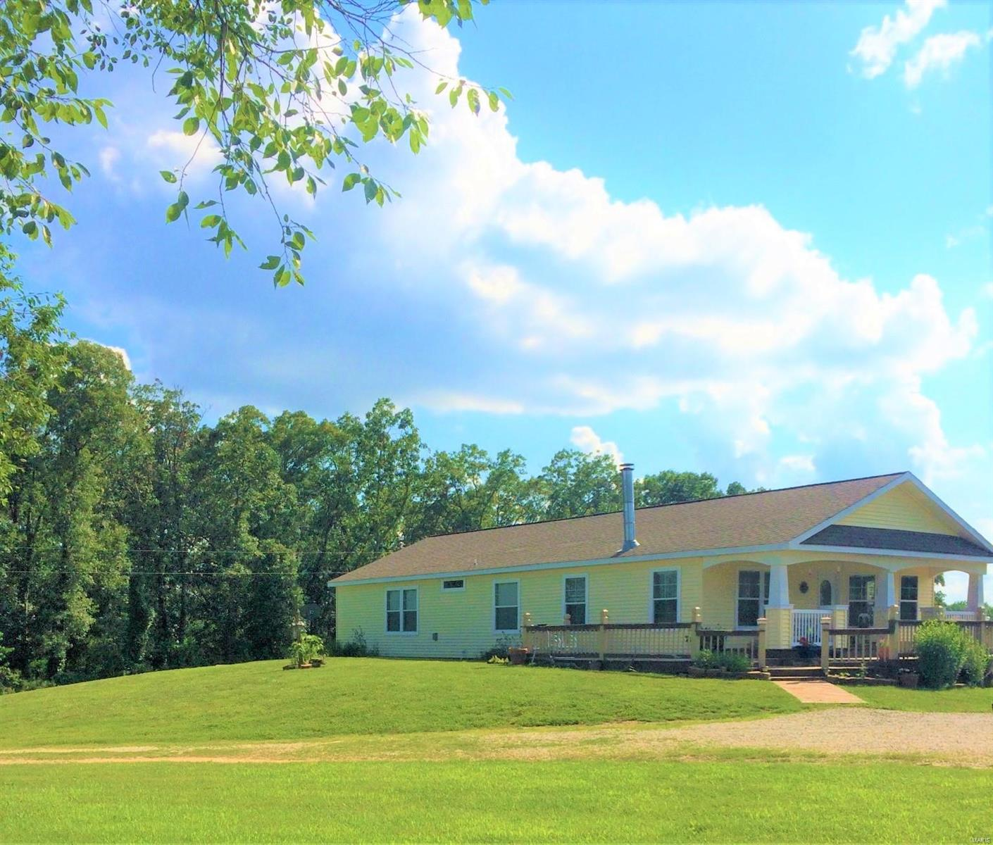 144 County Road 6175 Property Photo - Salem, MO real estate listing