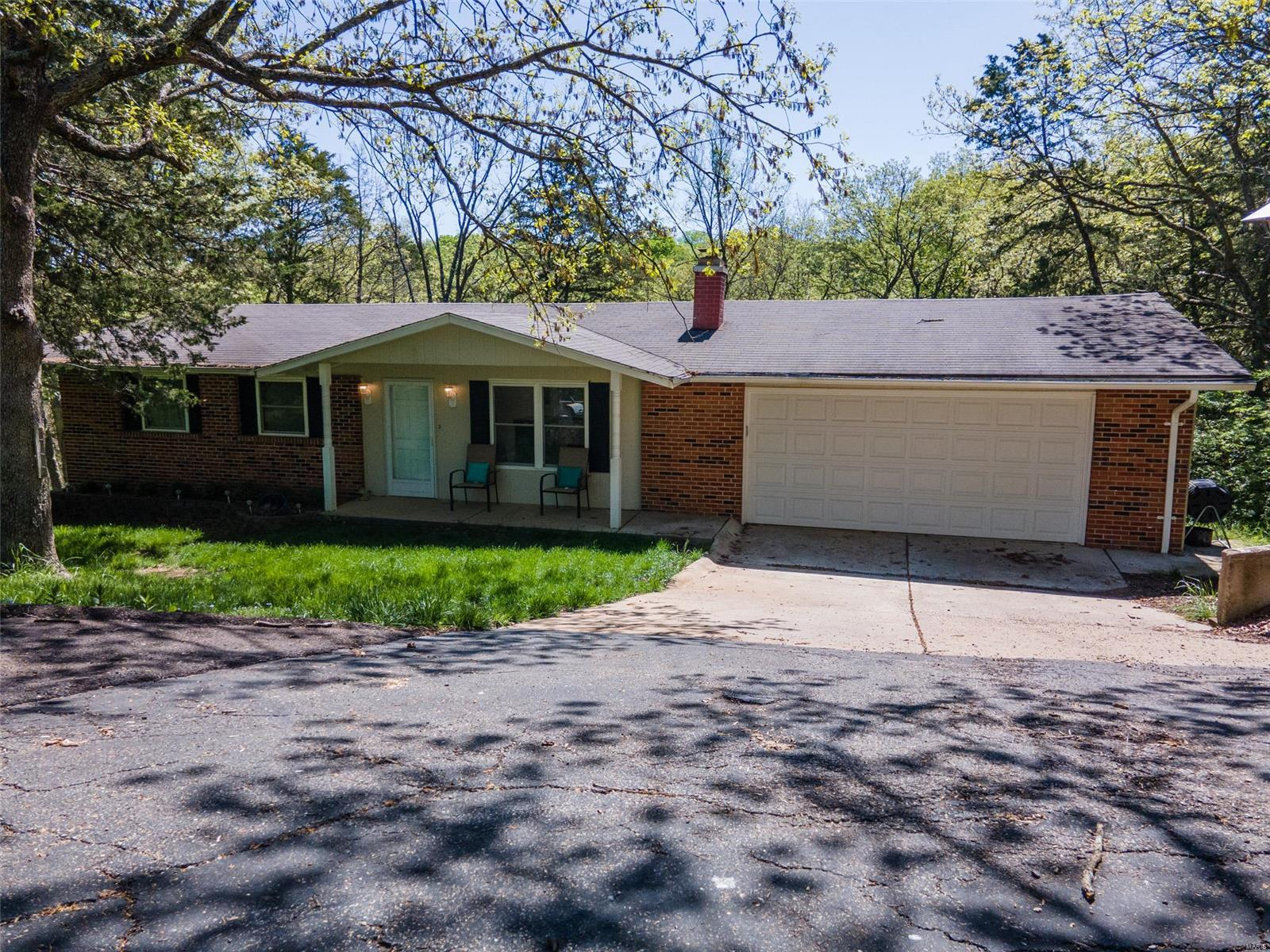 6042 Old Lemay Ferry Road Property Photo - Imperial, MO real estate listing