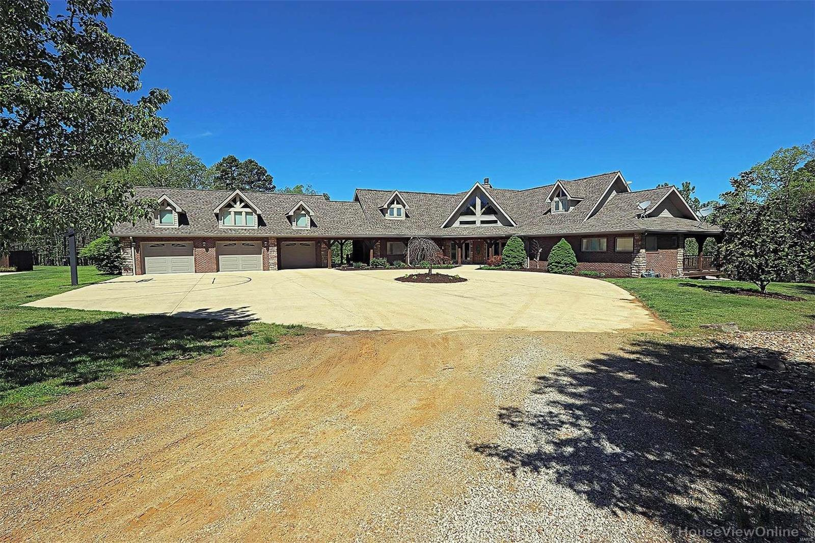 4241 Wayne Route B Property Photo - Piedmont, MO real estate listing