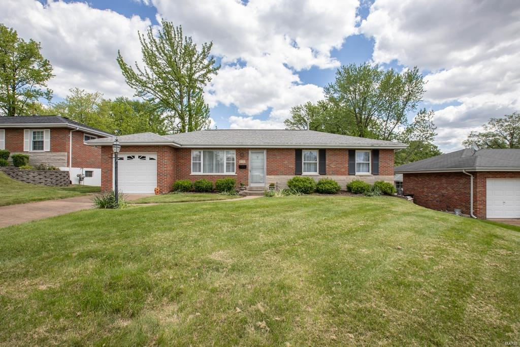 4151 Rutherford Drive Property Photo - St Louis, MO real estate listing