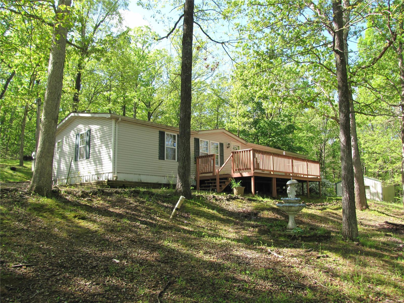 10058 Thurman Oaks Rd Property Photo - Valles Mines, MO real estate listing