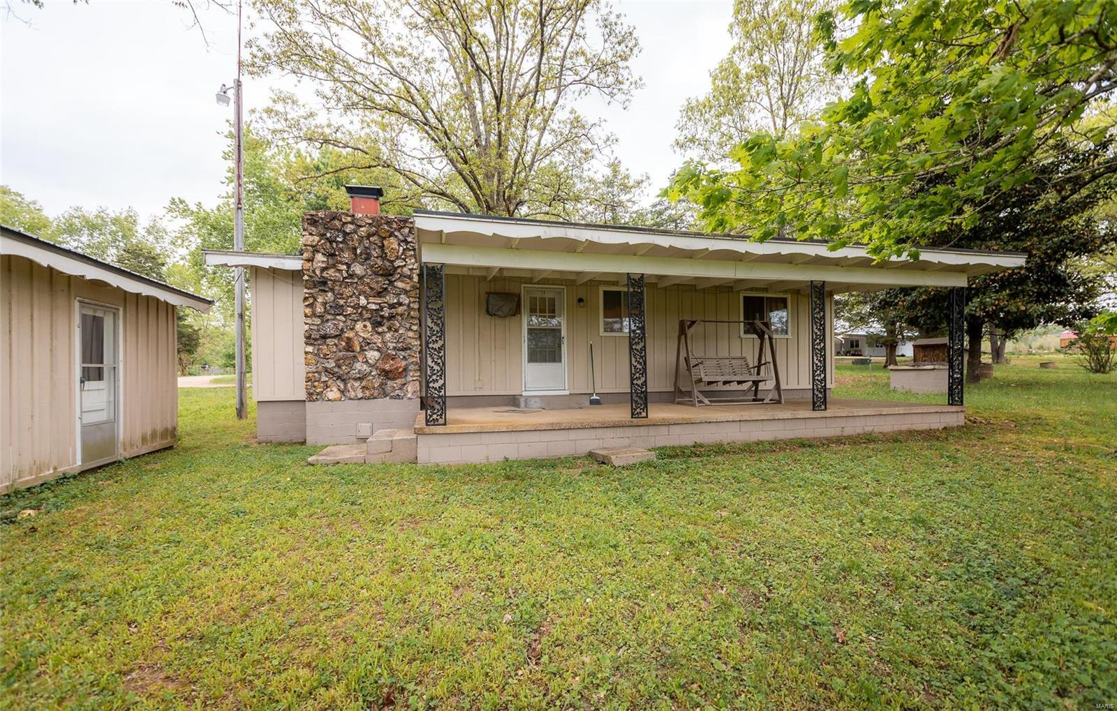 343 County Rd 576 Property Photo - Udall, MO real estate listing