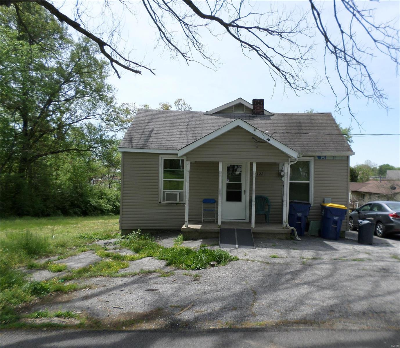 122 Olive Street Property Photo - Festus, MO real estate listing