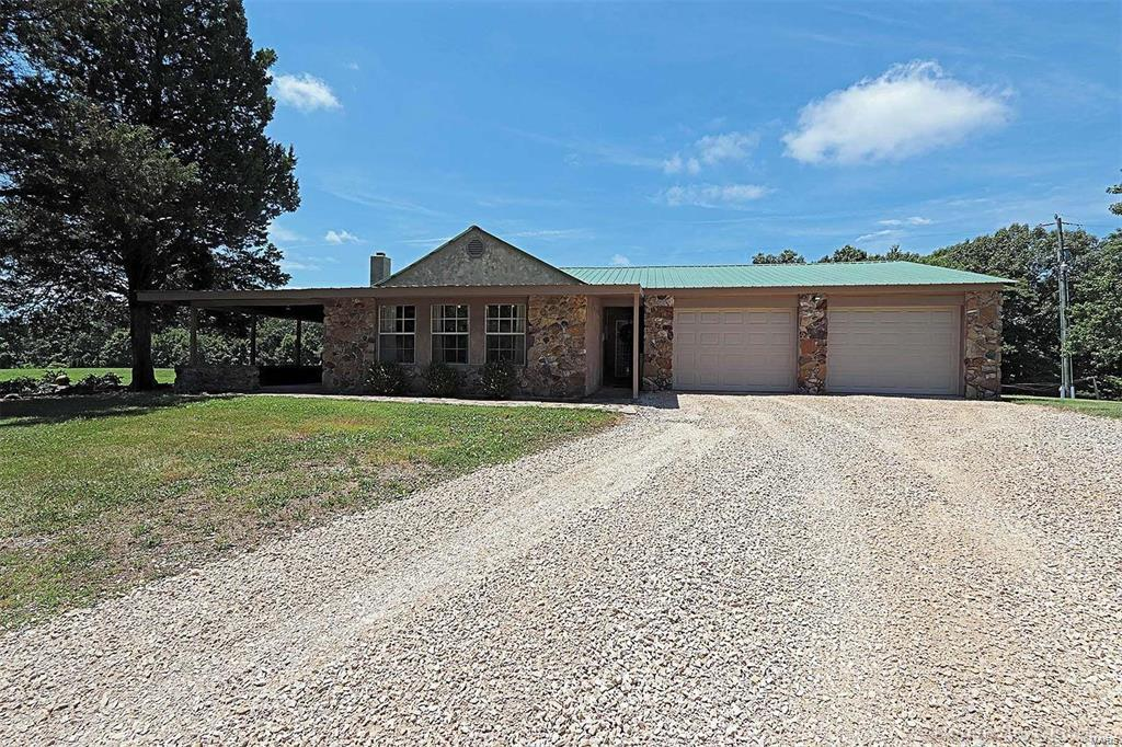 0 RR 4 Box 66A (Co Rd 300) Property Photo - Marble Hill, MO real estate listing