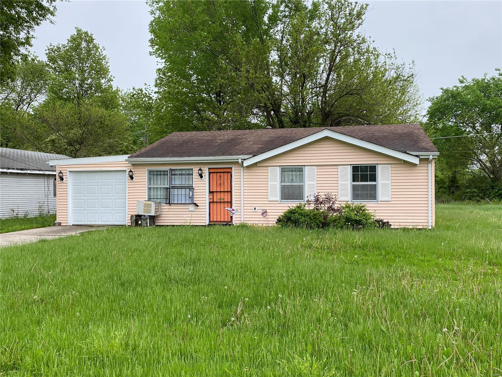 4210 N Park Property Photo - East St Louis, IL real estate listing