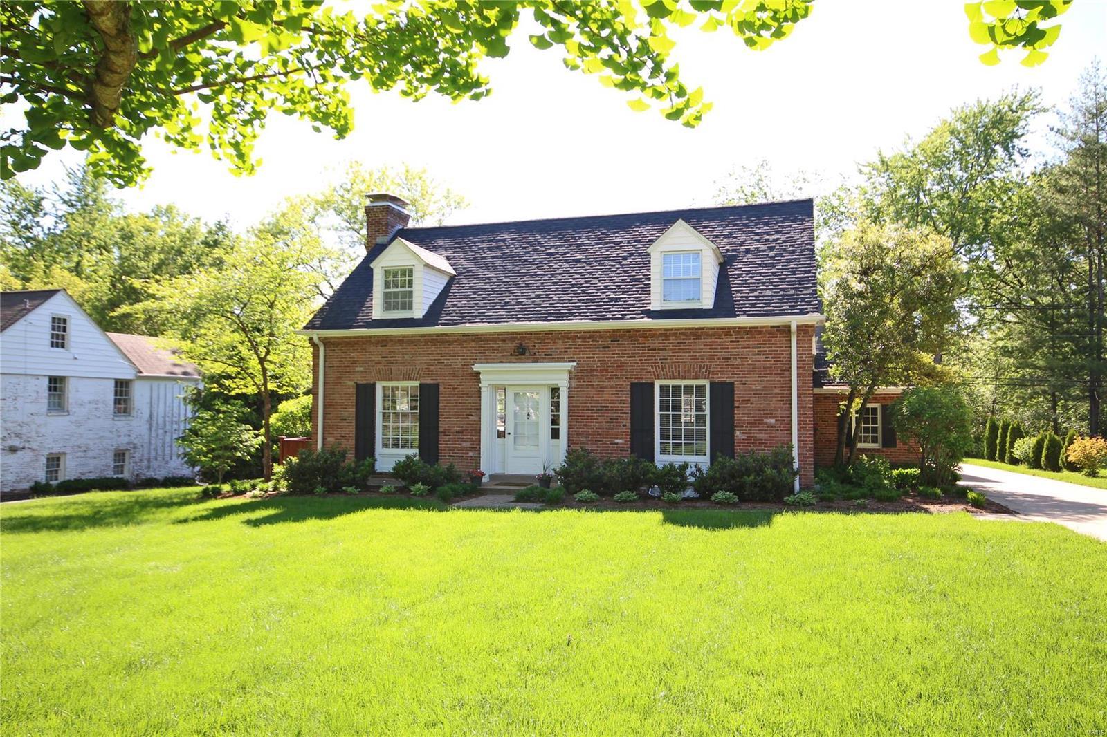 57 Highgate Road Property Photo - Olivette, MO real estate listing