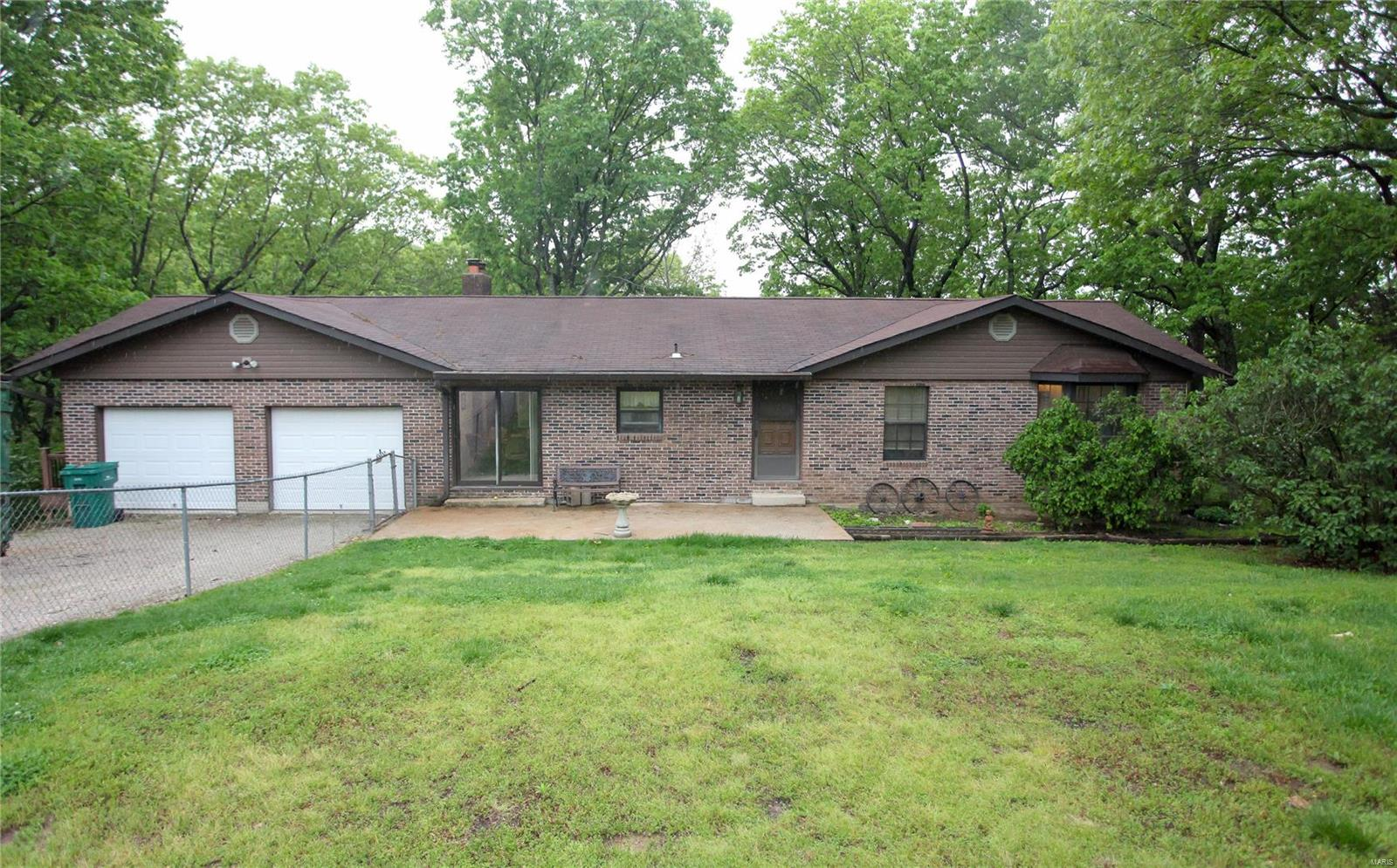 4848 Orchard Drive Property Photo - Barnhart, MO real estate listing