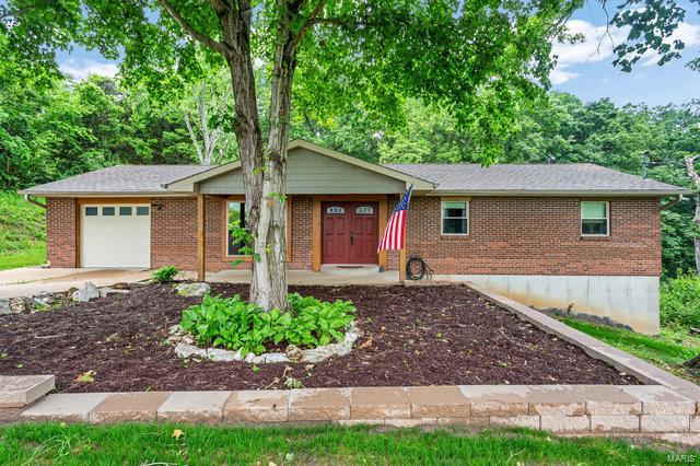 2681 Frisco Hill Drive Property Photo - Imperial, MO real estate listing