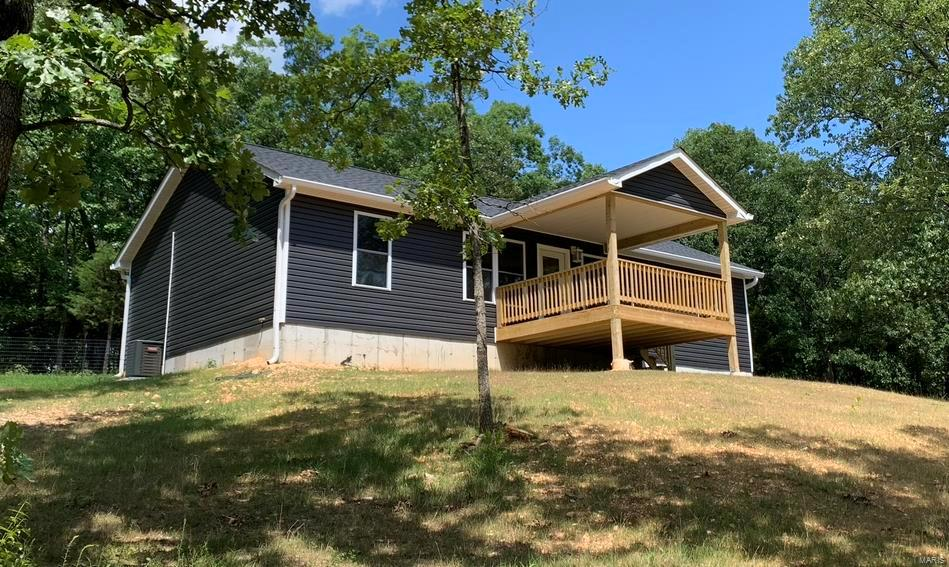 6659 Big Horn Dr Property Photo - French Village, MO real estate listing