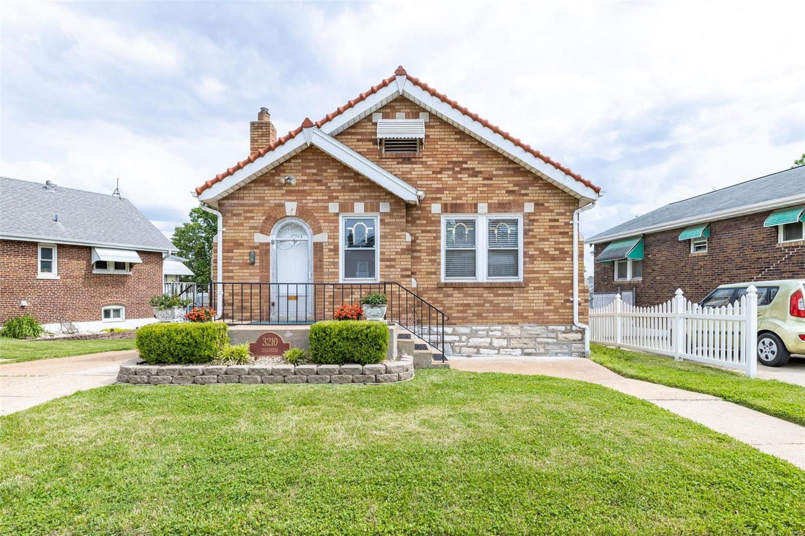 3210 Childress Avenue Property Photo - St Louis, MO real estate listing