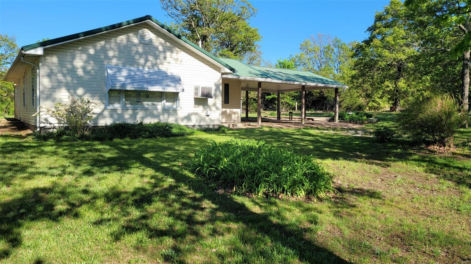10163 Radio Station Road Property Photo - Cadet, MO real estate listing