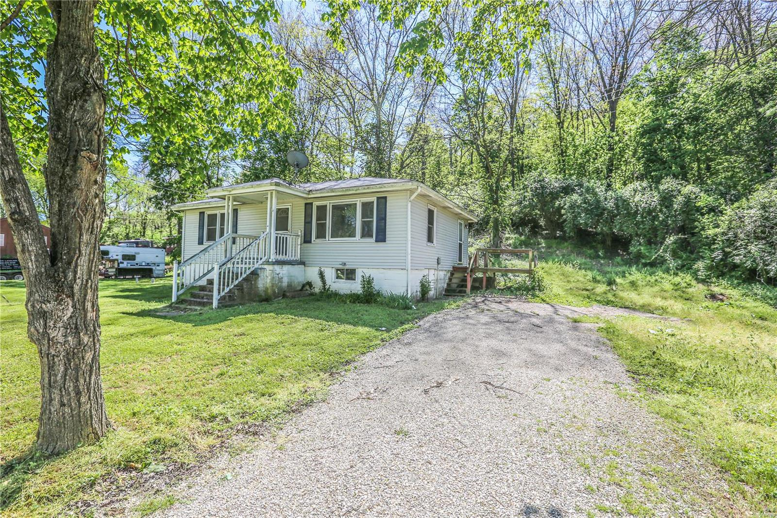 4659 Spring Glen Property Photo - House Springs, MO real estate listing