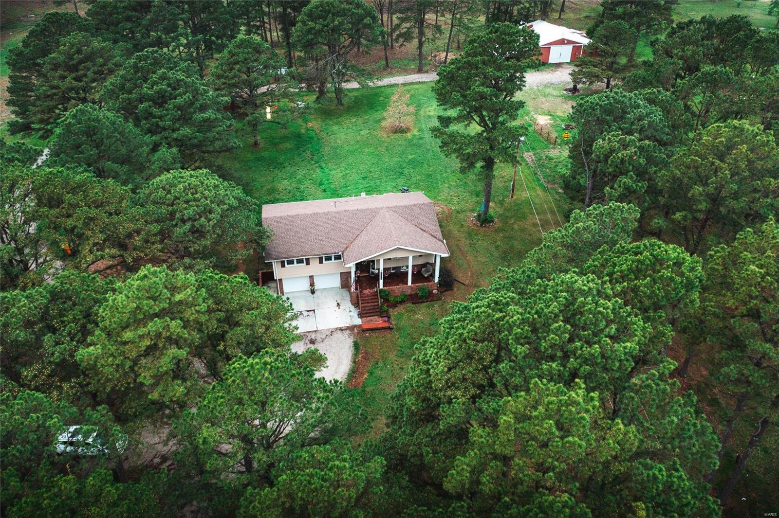 8549 Highway E Property Photo - Houston, MO real estate listing