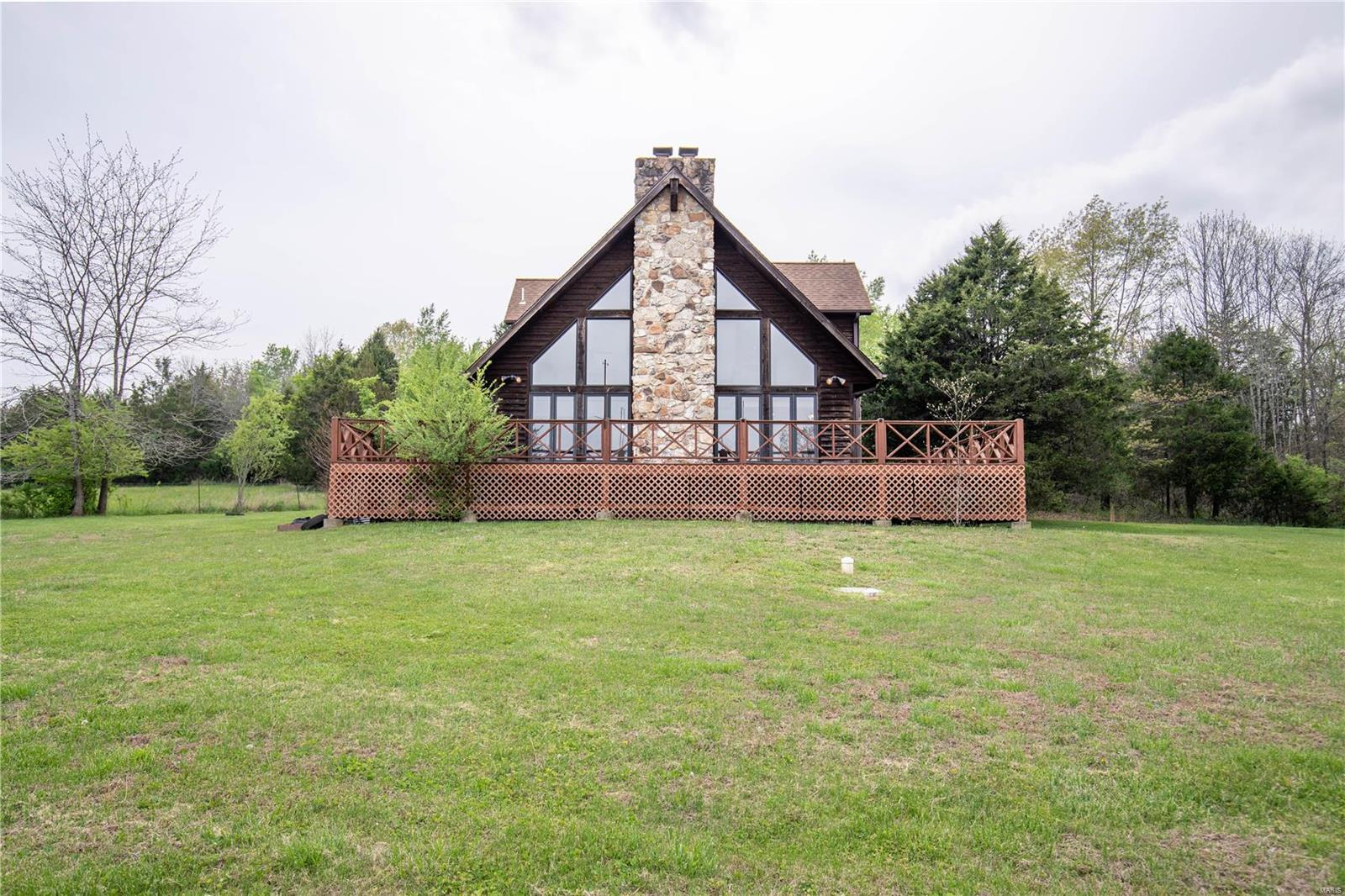 1187 Carter 103 Property Photo - Van Buren, MO real estate listing