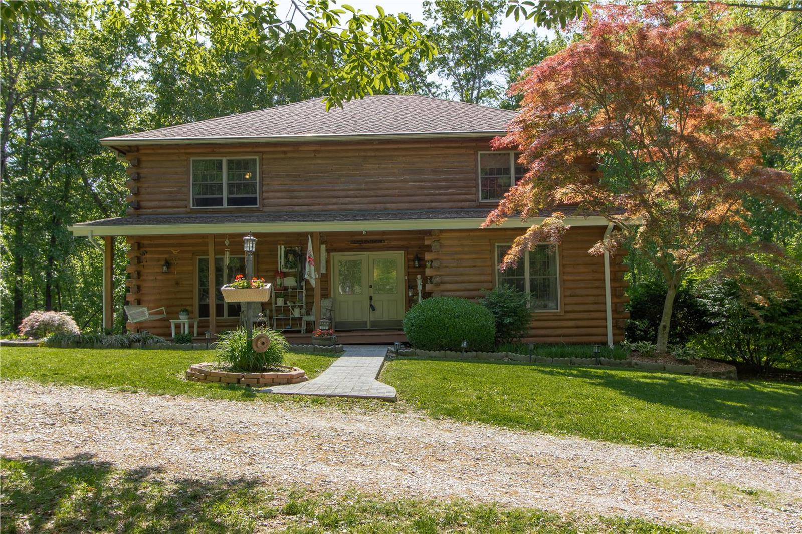 37 Stone Drive Property Photo - Highland, IL real estate listing
