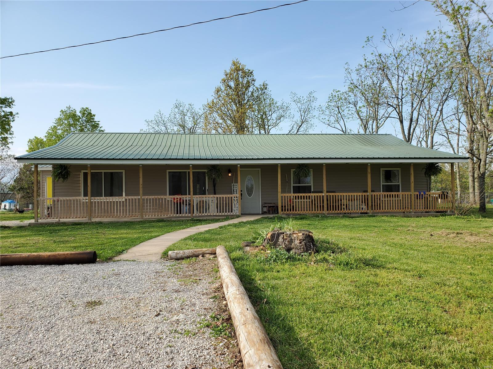 18895 Iron Mine Road Property Photo - Licking, MO real estate listing