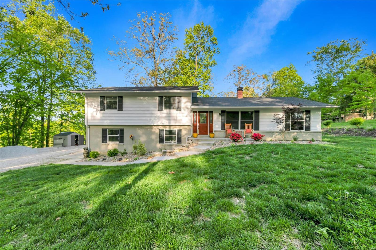 2200 Oberhelman Road Property Photo - Foristell, MO real estate listing