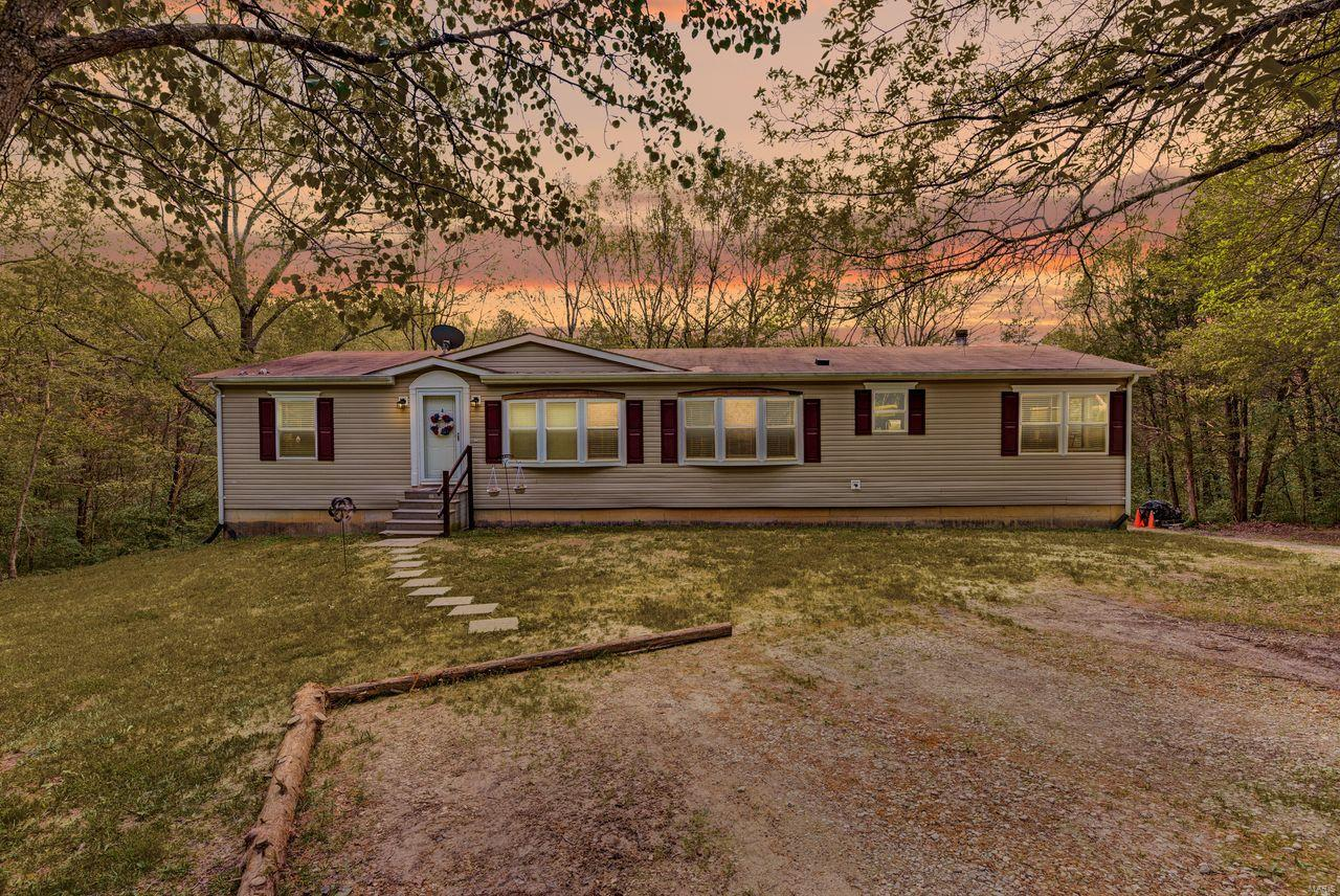 1370 Harvester Property Photo - Villa Ridge, MO real estate listing