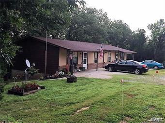 104 Lydia Lane #106 Property Photo - Festus, MO real estate listing