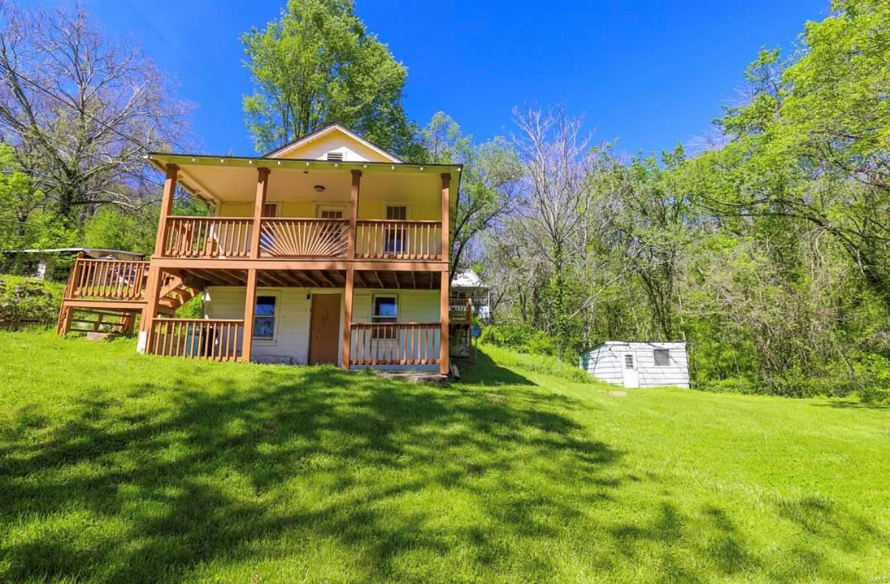 330 Hollow Street Property Photo - Newburg, MO real estate listing