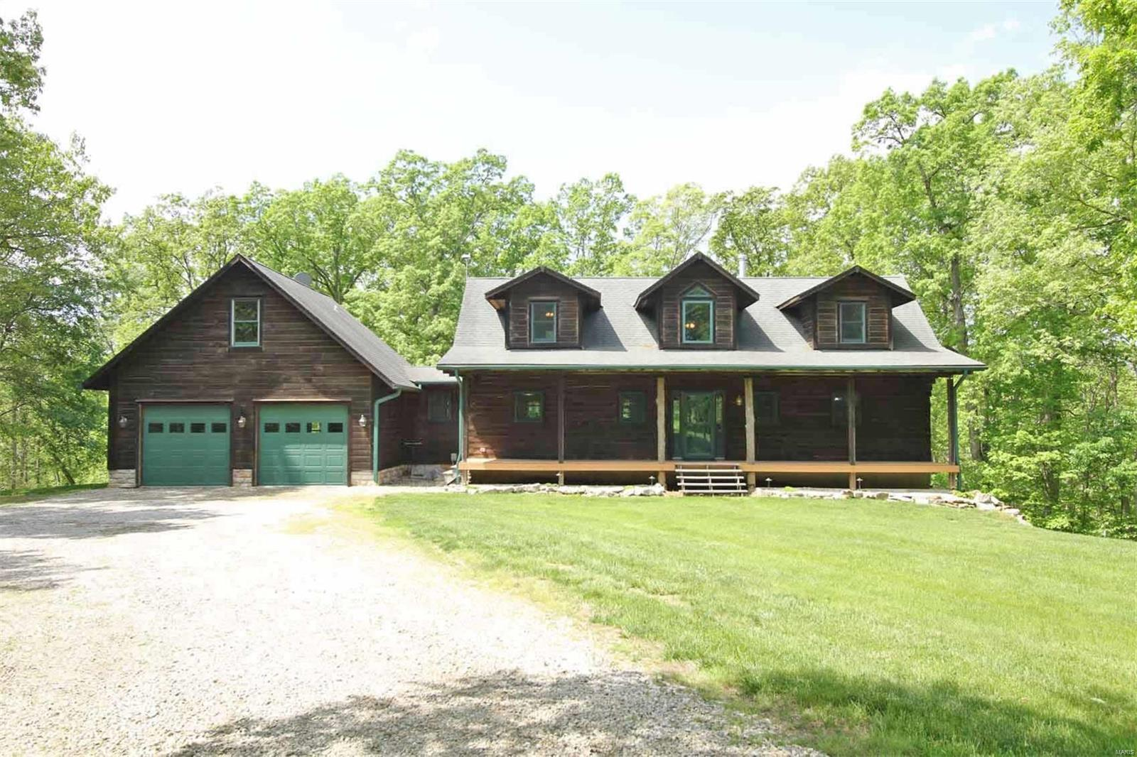 15529 Bunse Way Property Photo - Jerseyville, IL real estate listing