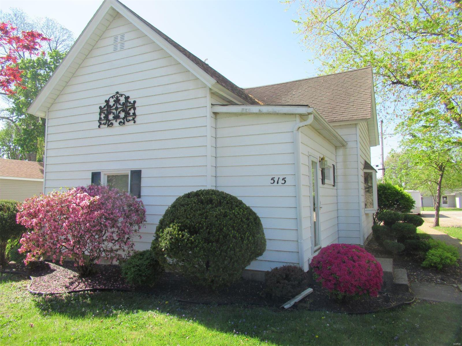 515 Madison Street Property Photo - Canton, MO real estate listing