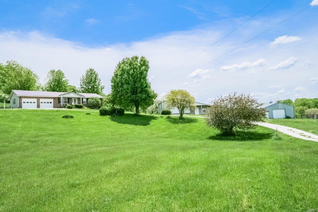 110 E Hill Property Photo - Annada, MO real estate listing