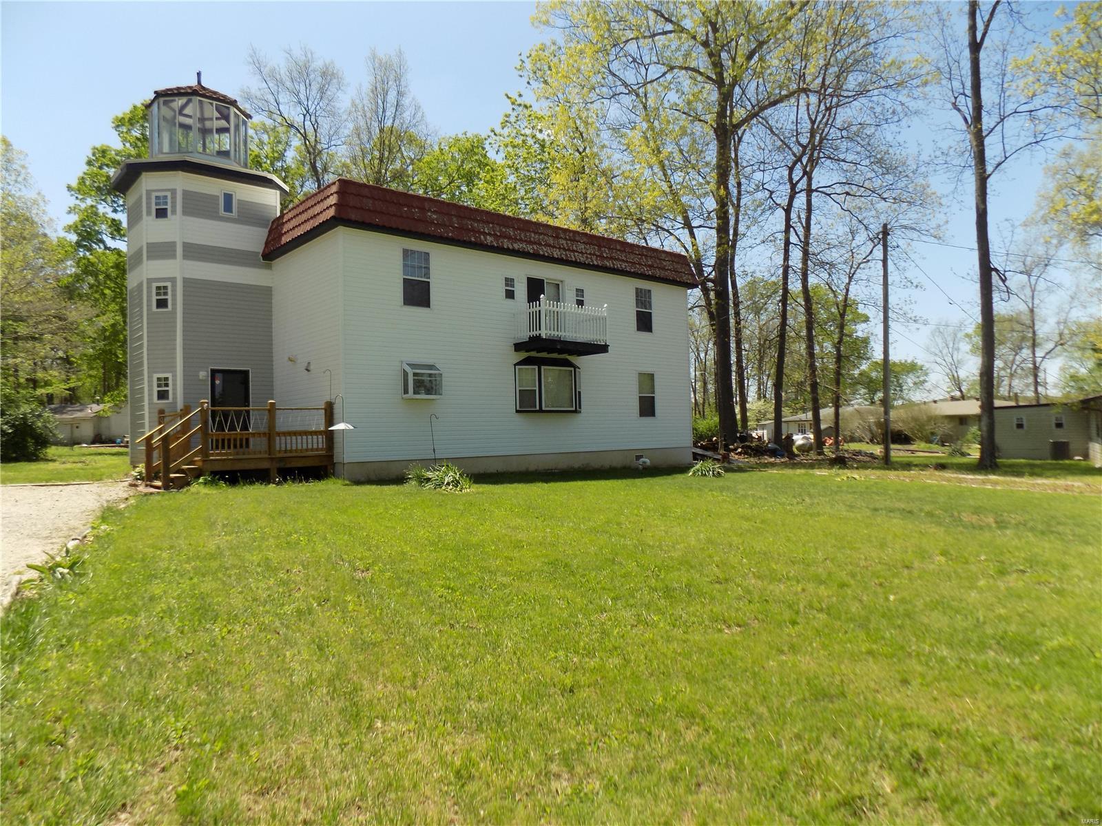 1168 Lakeshore Drive E Property Photo - Bismarck, MO real estate listing
