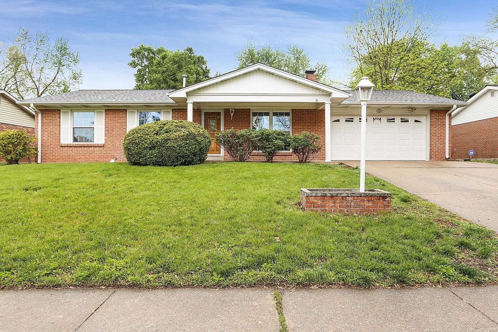 3224 Haas Avenue Property Photo - Bridgeton, MO real estate listing