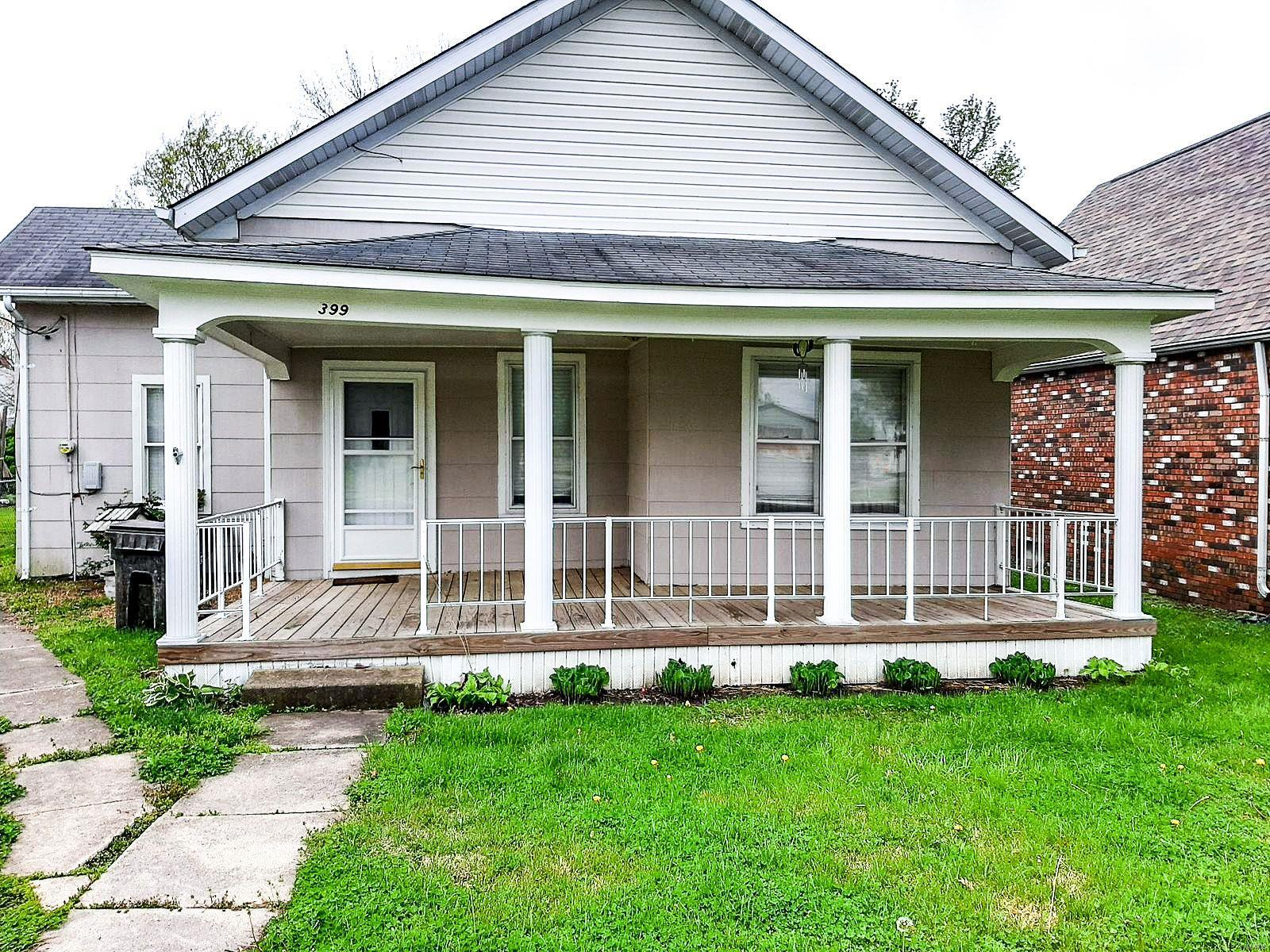 399 S 2nd Street Property Photo - Livingston, IL real estate listing