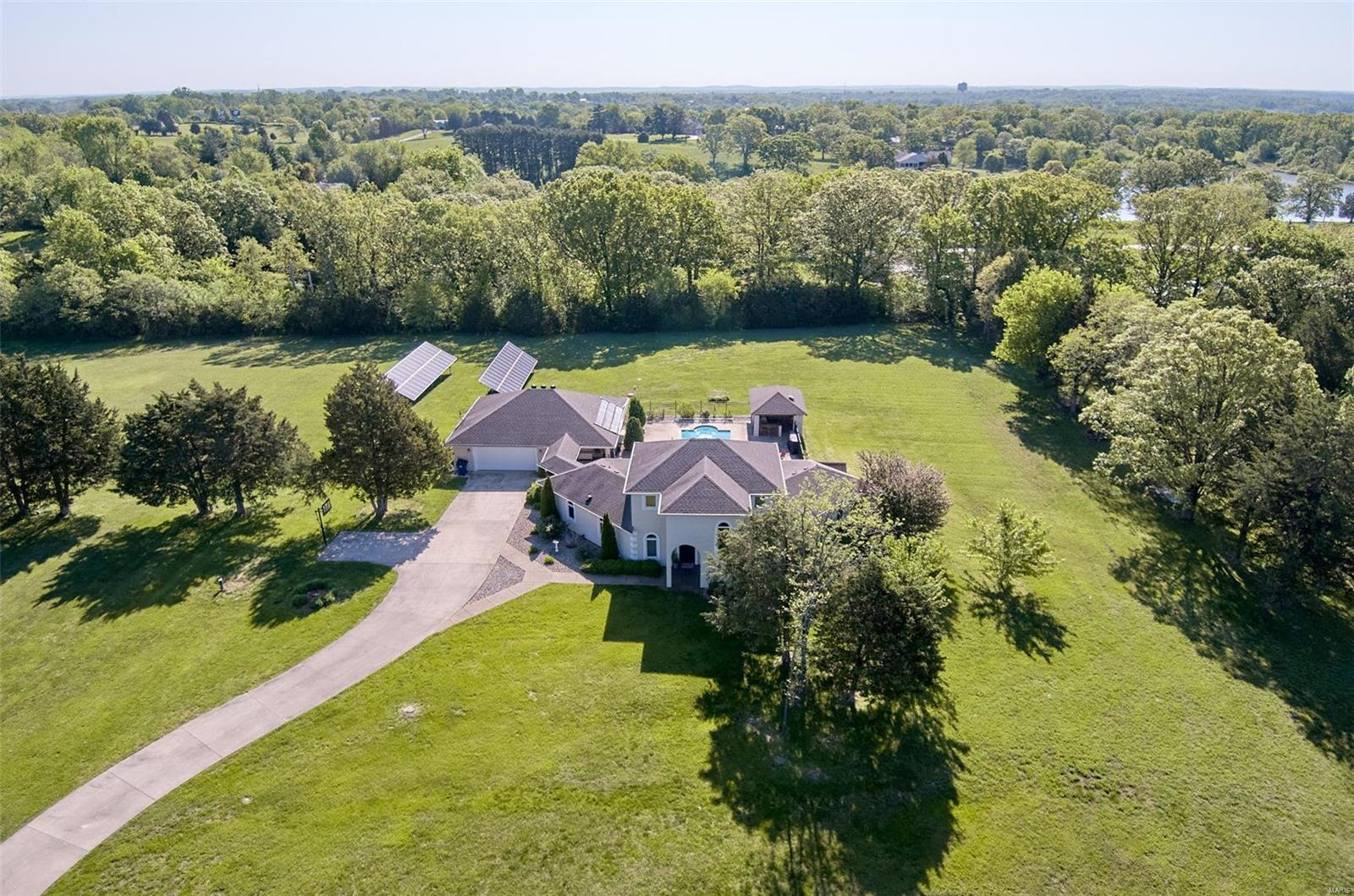 240 Steamboat Springs Road Property Photo - St Clair, MO real estate listing