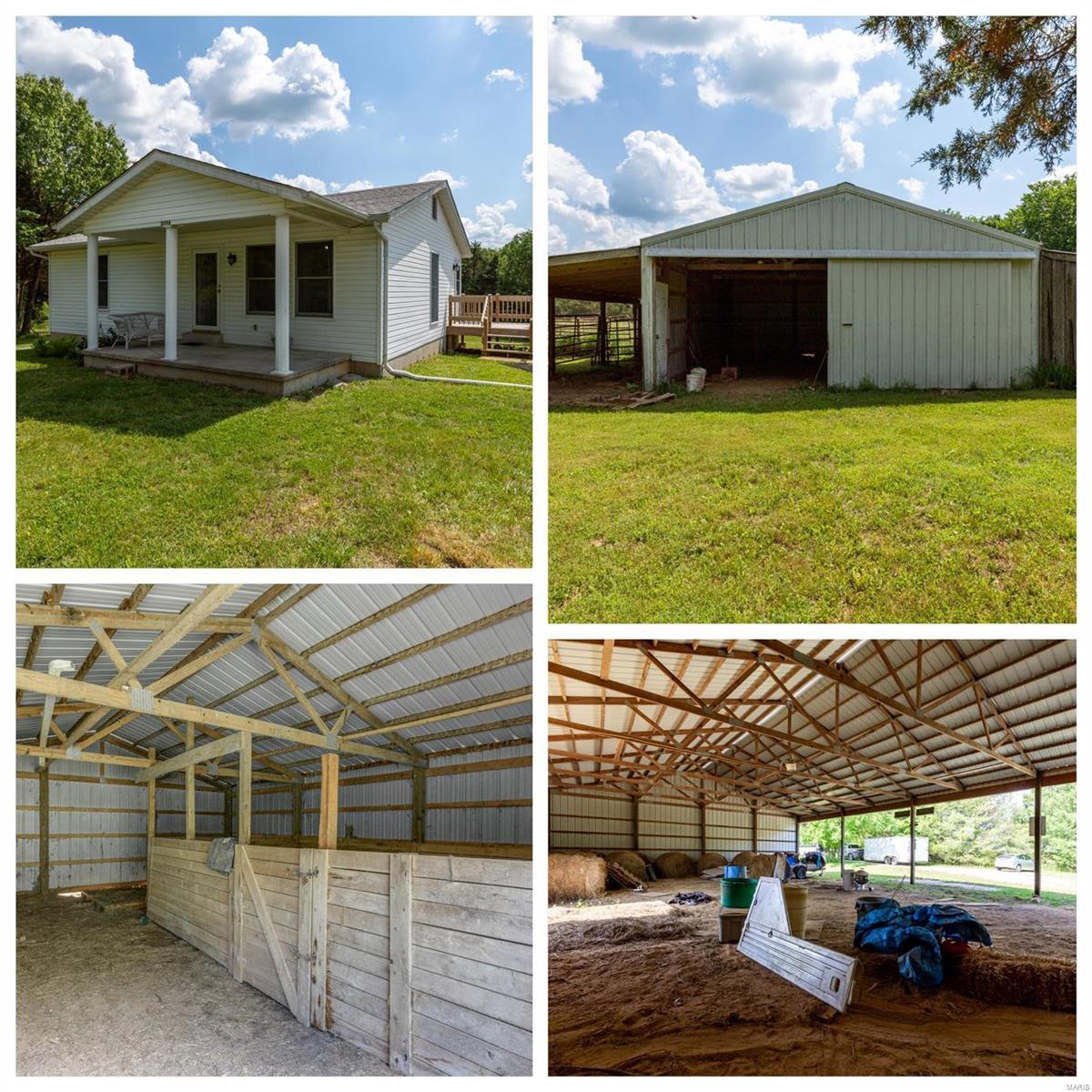 8098 Oak Lane Property Photo - Dittmer, MO real estate listing