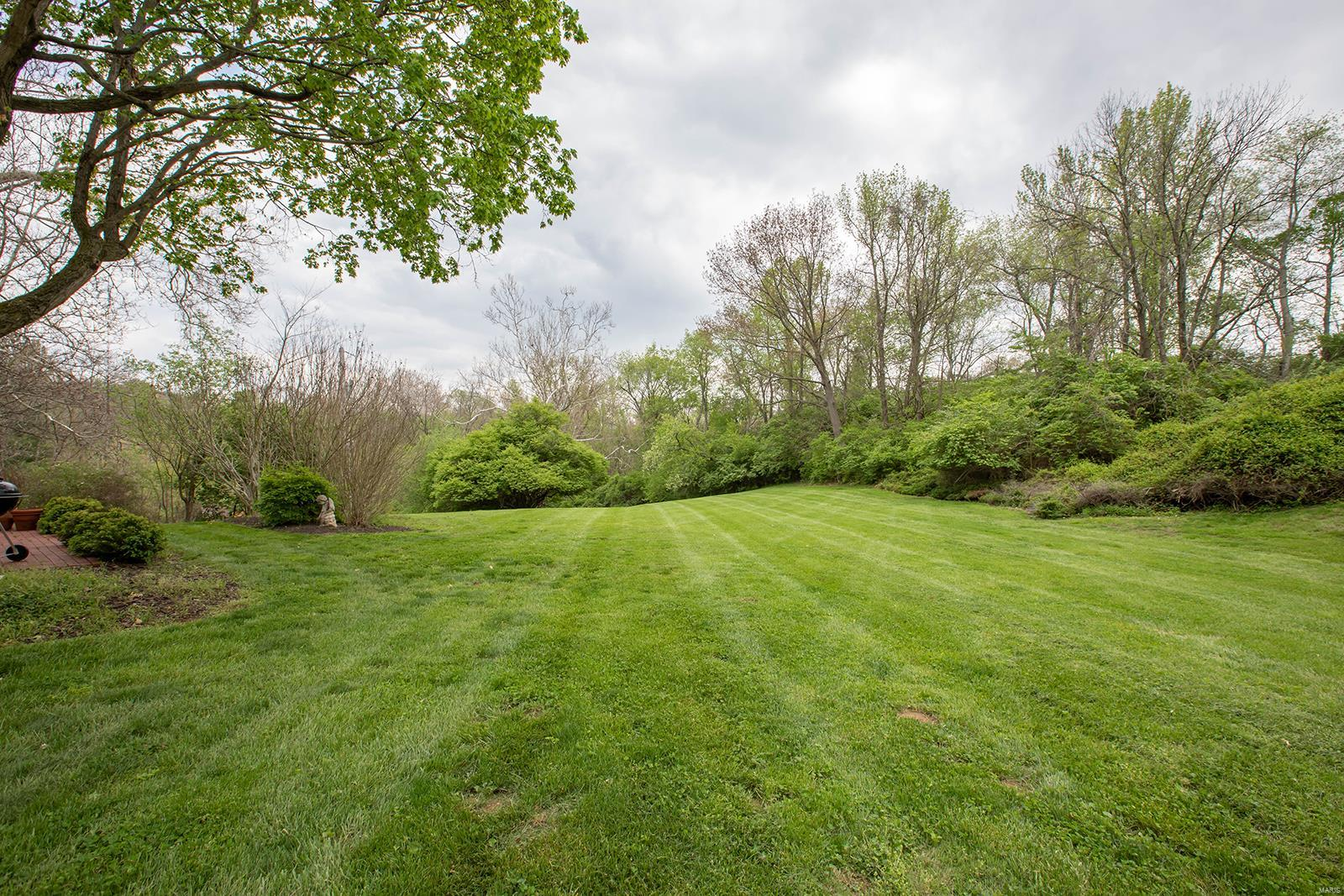 13342 Thornhill Drive Property Photo - Town and Country, MO real estate listing