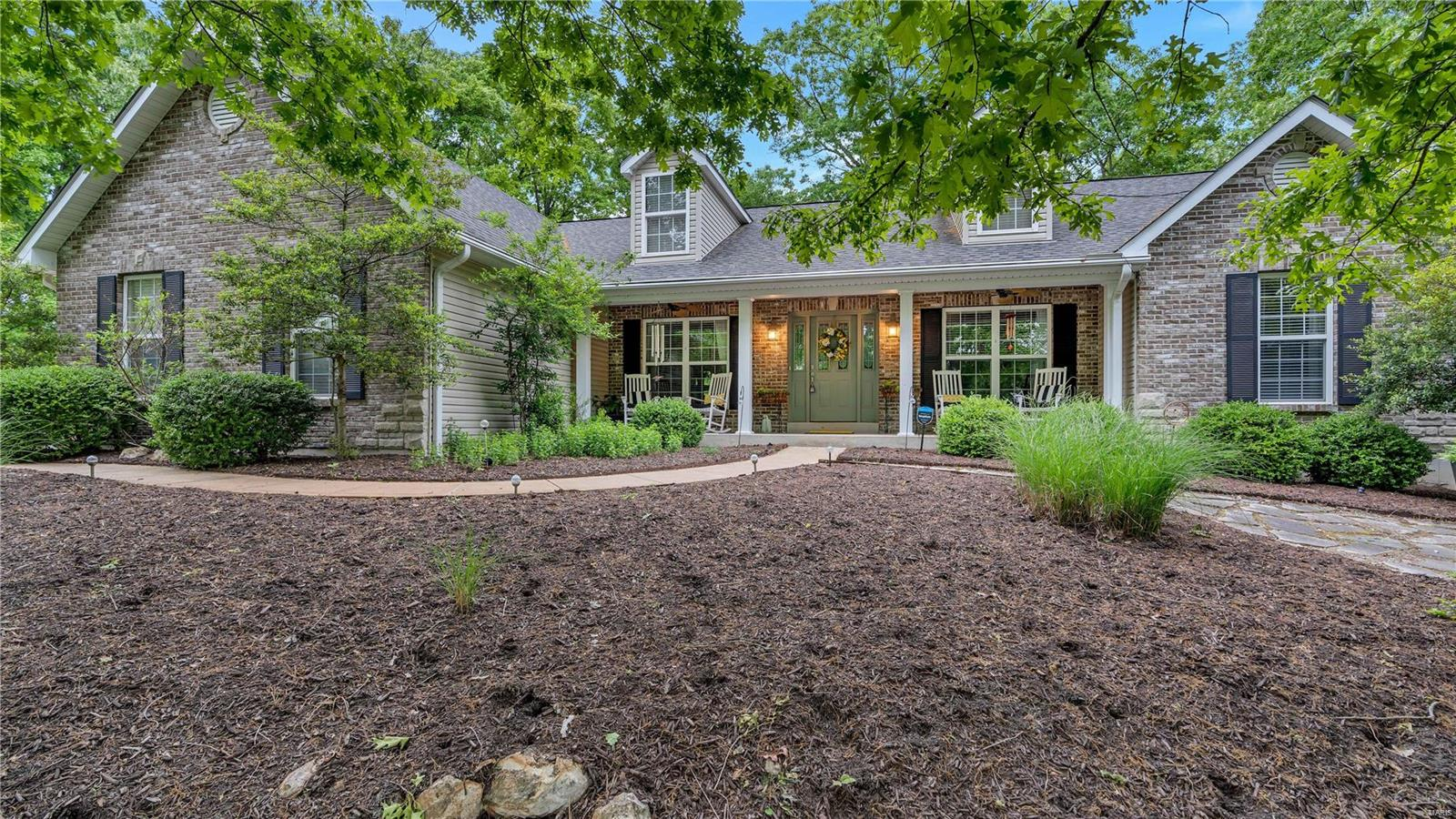 2933 Rocky Ridge Road Property Photo - Glencoe, MO real estate listing
