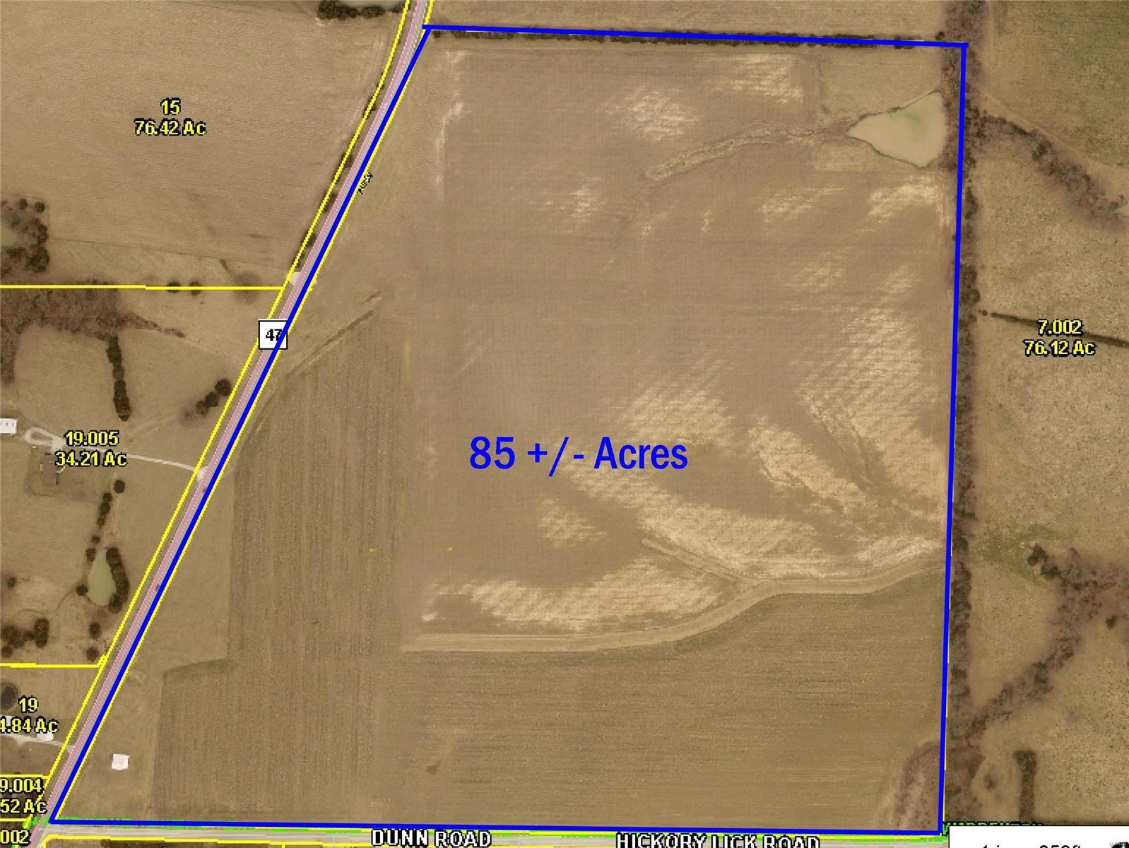 85 +/- acres N. State Hwy 47 Property Photo - Warrenton, MO real estate listing