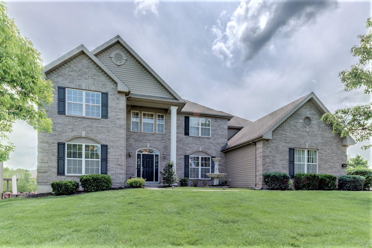103 Fox Grove Drive Property Photo