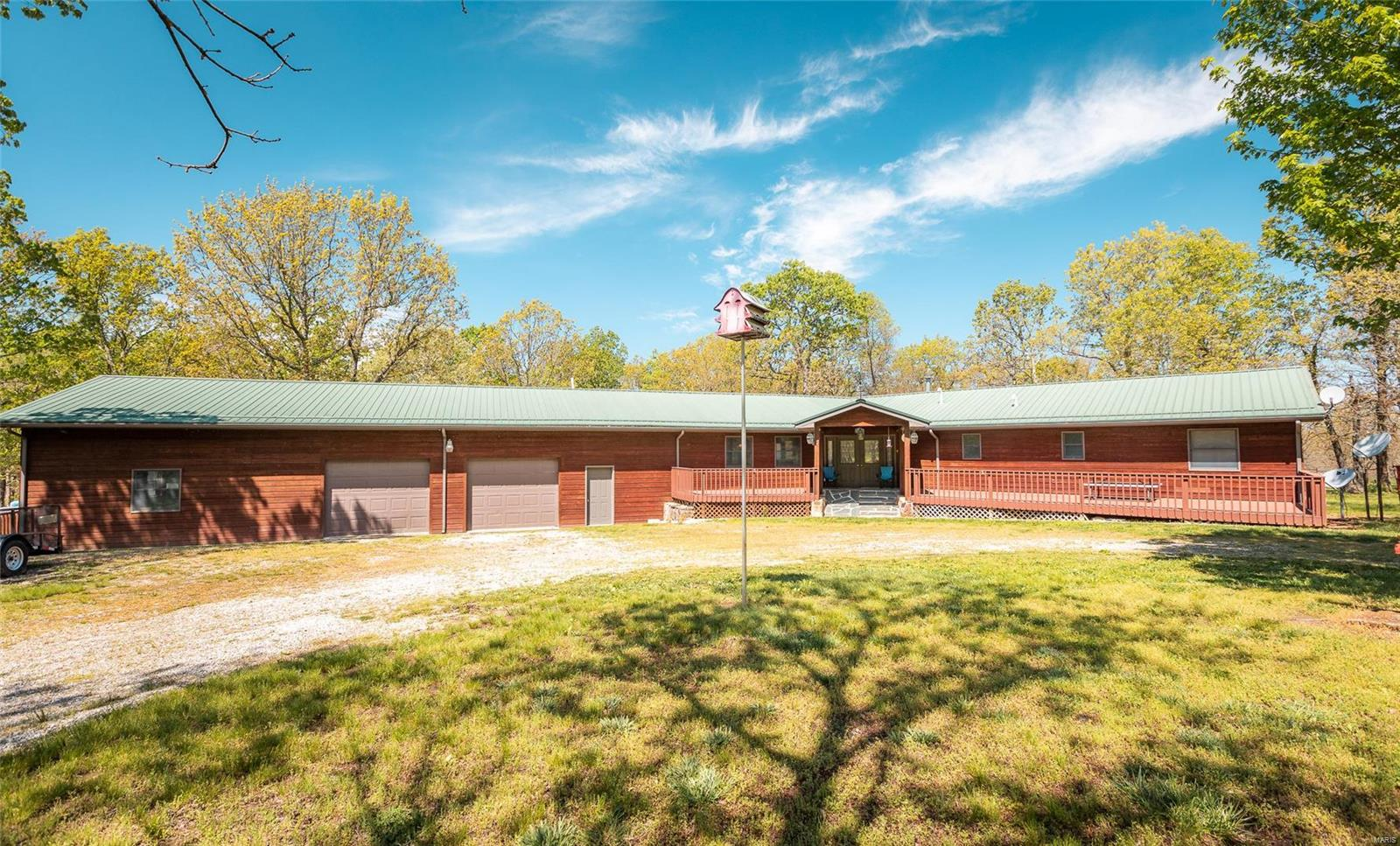 18260 Highway C Property Photo - Lenox, MO real estate listing