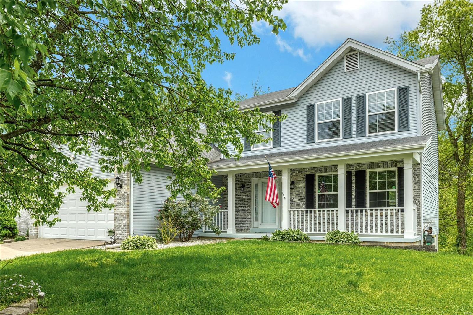 2901 Galaxy Place Property Photo - Maryland Heights, MO real estate listing
