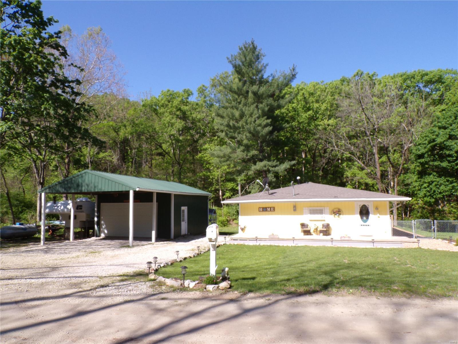 24 Hermit Hollow Drive Property Photo - Labadie, MO real estate listing